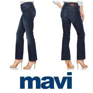 Mavi Jeans Ashley Mid Rise Bootcut Jeans👖
